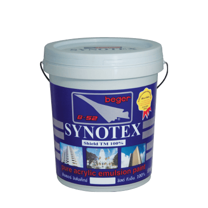 Beger Synotex Shield